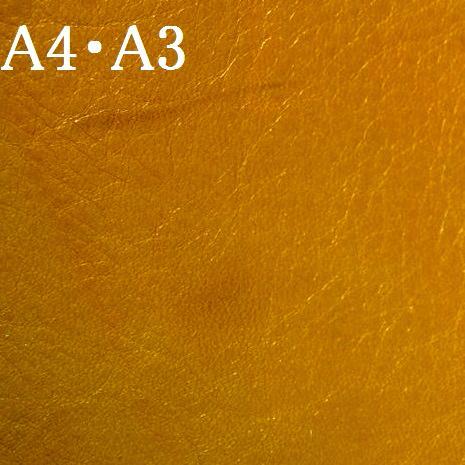 カット革 馬革HoneyHorse(キャメル)画像