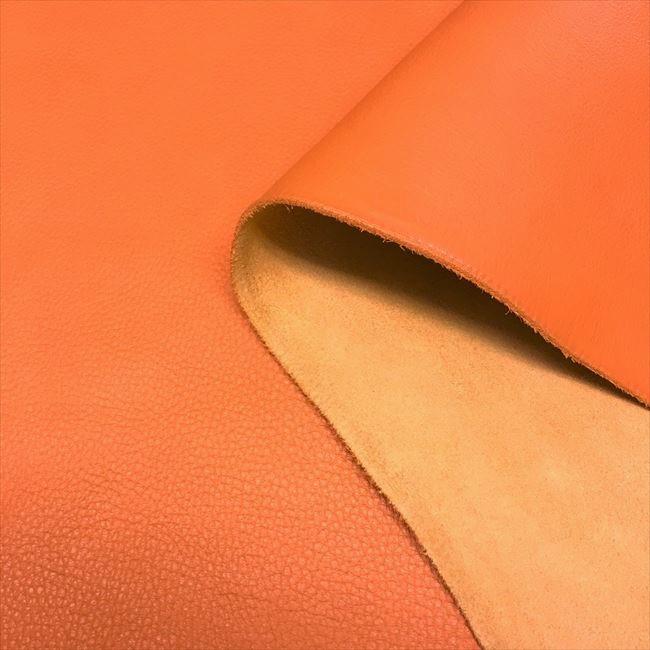 半裁 アルコシュリンク (オレンジ)の画像