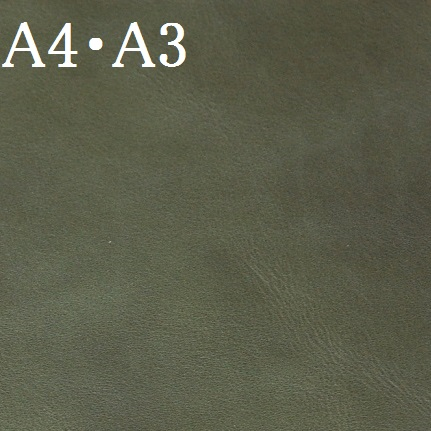 カット革 アルコモイスト(グリーン)の画像