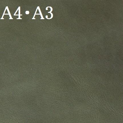 カット革 アルコモイスト(グリーン)画像