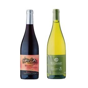 サンクゼールワインセット画像