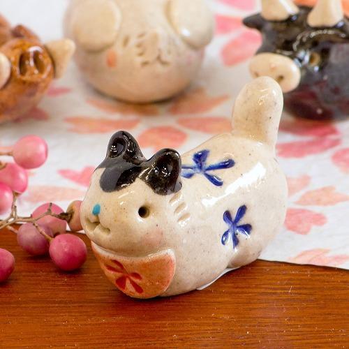 豆屋 箸置き(干支 いぬ)の画像