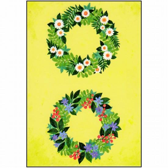 マツモトヨーコ ポストカード(リース)の画像