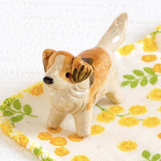 豆屋 箸置き(コーイケルホンディエ)の画像