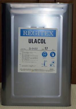 天然ラテックス(17kg)ULACOLの画像