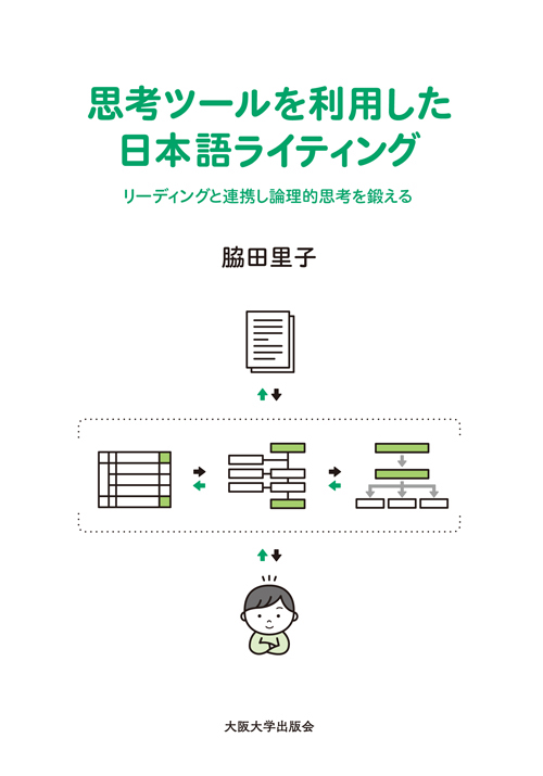 思考ツールを利用した日本語ライティング画像