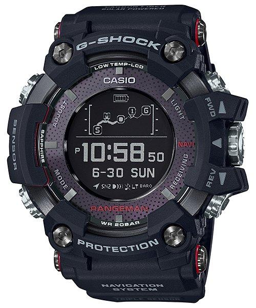 G-ショック G-Shock GPR-B1000-1JR の画像