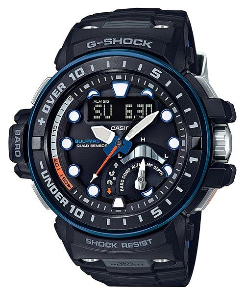 G-ショック G-Shock GWN-Q1000A-1AJF の画像