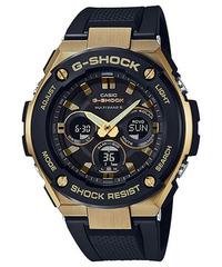 G-Shock G-ショック GST-W300G-1A9JF の画像