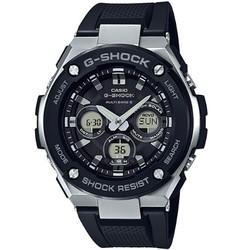 G-Shock G-ショック GST-W300-1AJF の画像
