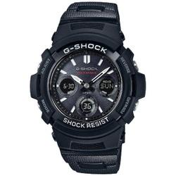 G-Shock G-ショック AWG-M100SBC-1AJF の画像