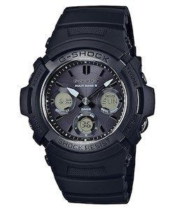 G-Shock G-ショック AWG-M100SBB-1AJF の画像