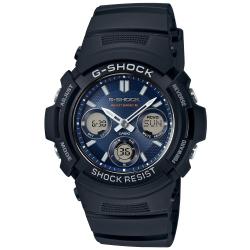 G-Shock G-ショック AWG-M100SB-2AJF の画像