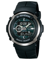 G-Shock G-ショック G-300-3AJF の画像