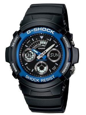 G-Shock G-ショック AW-591-2AJF の画像