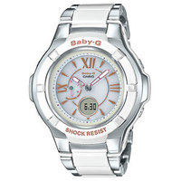ベビーG Baby-G  ソーラー電波 レディース腕時計 BGA-1250C-7B2JF の画像