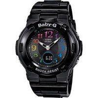 ベビーG Baby-G  ソーラー電波 レディース腕時計 BGA-1110GR-1BJF の画像