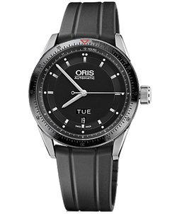 ORIS オリス アーティックス GT デイデイト  73576624434R の画像