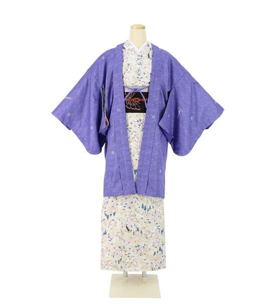 琴音羽織~ことねはおり~ 立浪 紫の画像