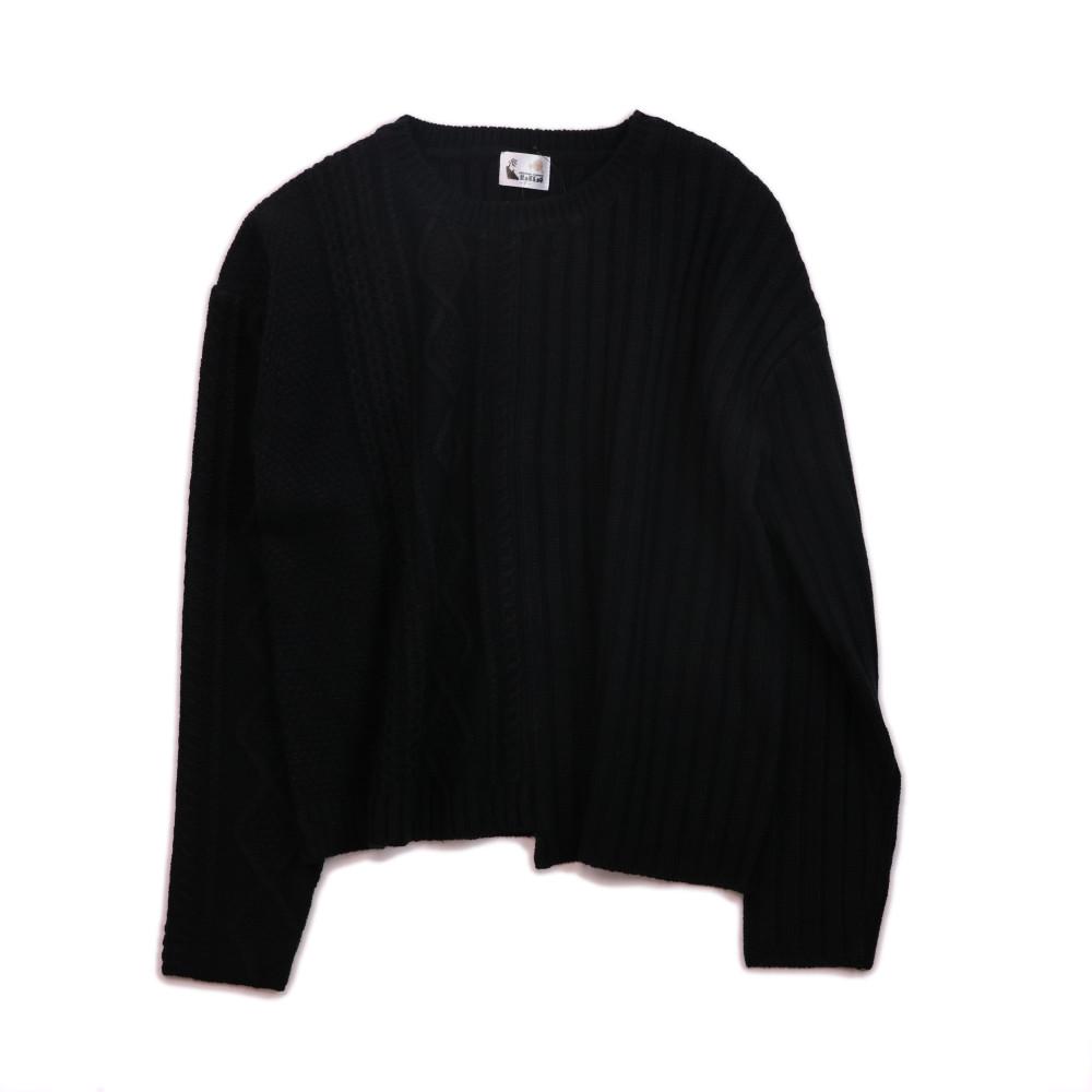 仕立屋甚五郎オリジナル ニットセーター画像