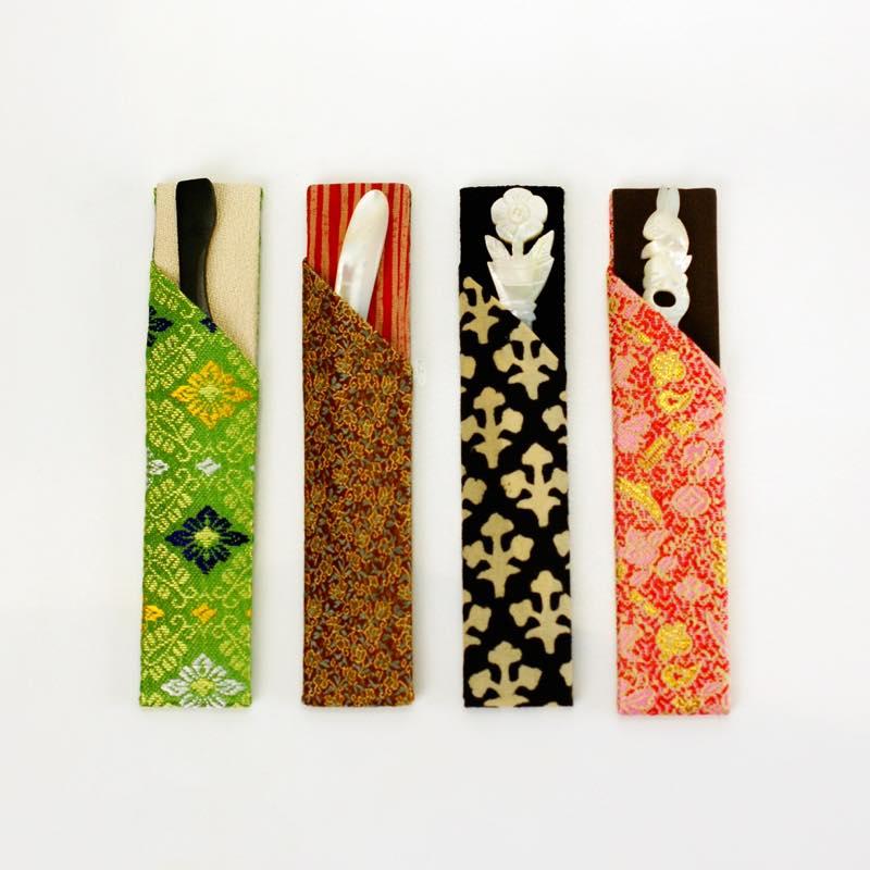 福楊枝袋付き 4種画像