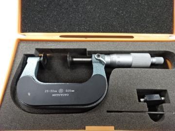 歯圧マイクロメーターの画像
