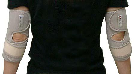 バイオメカサポーター肘関節IIの画像