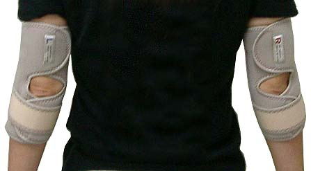 バイオメカサポーター肘関節II画像