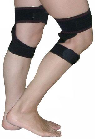 バイオメカサポーター膝関節画像
