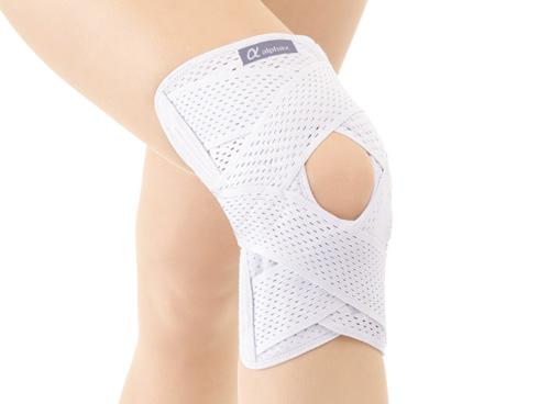 お医者さんのがっちり膝ベルトの画像