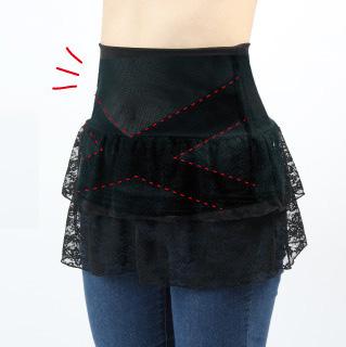 シークレットスカート チュニ画像
