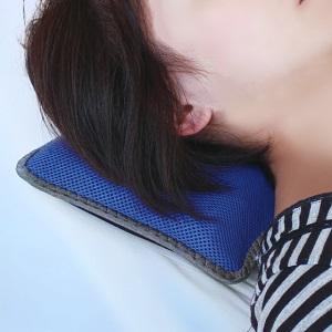 ひんやり枕 クールメッシュの画像