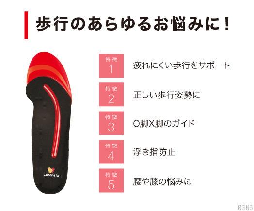 歩行のあらゆるお悩みに、O脚X脚、浮き指