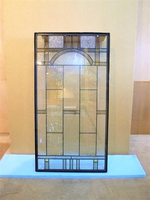 ステンドグラス Aサイズ 7956画像