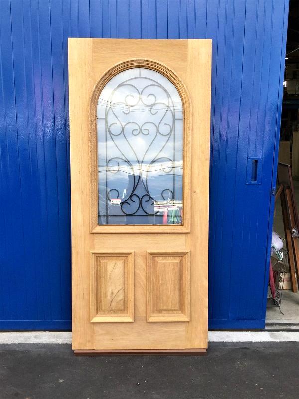 AAW 木製外部ドア XR-171画像