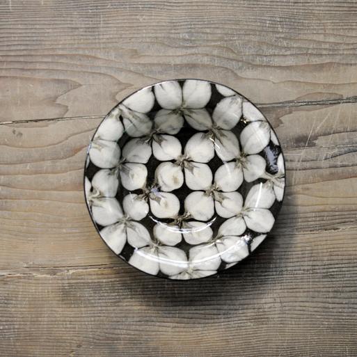 スリップウェア スープリム皿画像