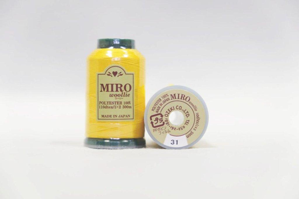 ミロウーリー 110D/300Mの画像