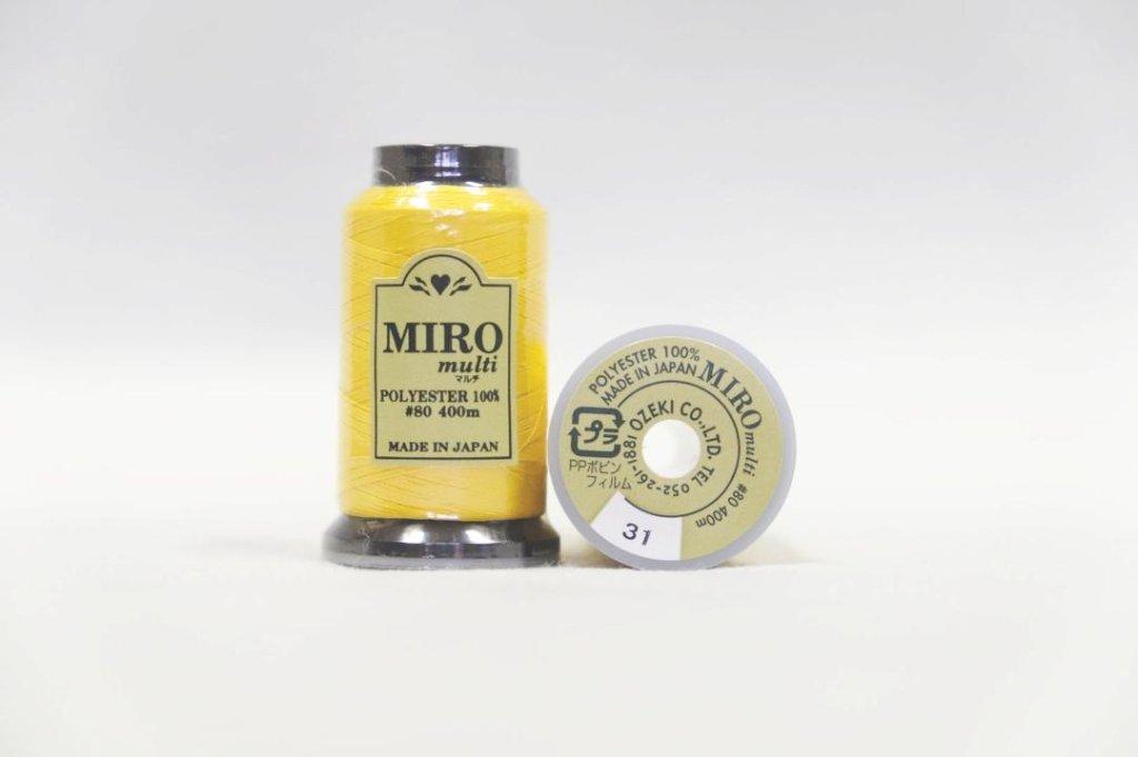 ミロマルチ #80/400Mの画像