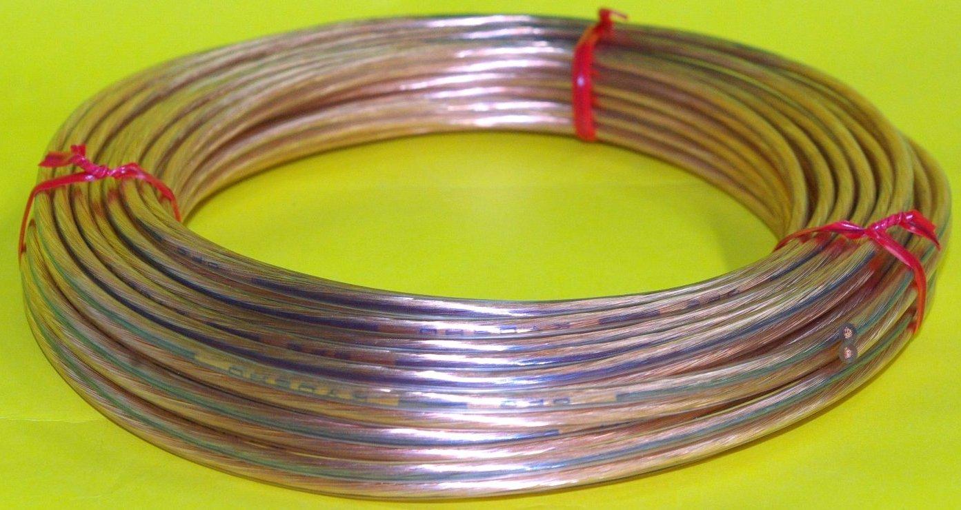 無酸素銅スピーカーコード1.25SQ10m1本画像
