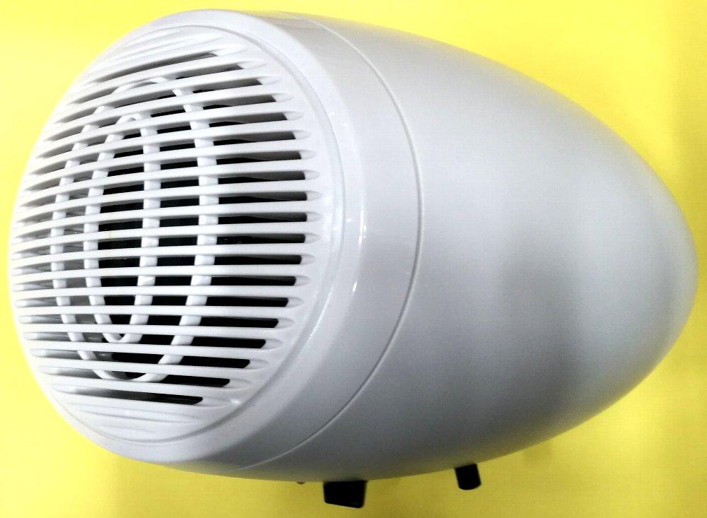 拡声器のスピーカー部分
