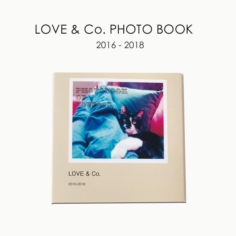 PHOTO BOOK 2016-2018画像