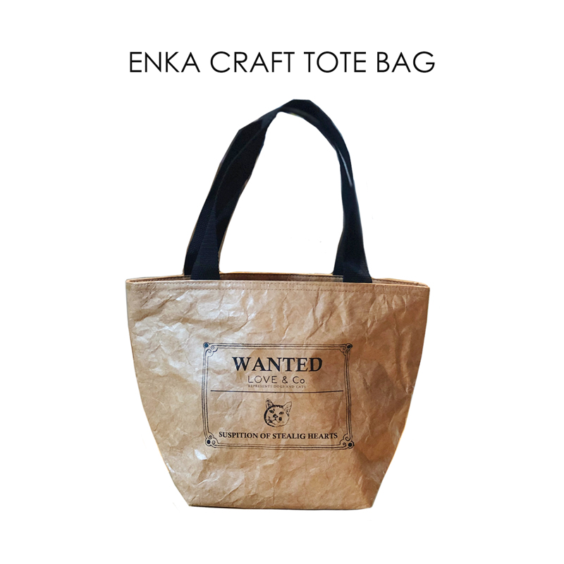 【祝】CRAFT TOTE BAG画像