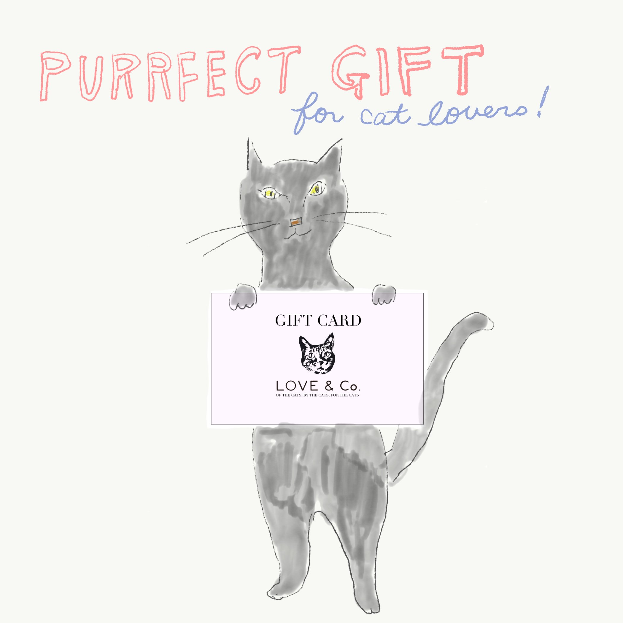 LOVE ME SHOP GIFT CARD <デジタル版>画像