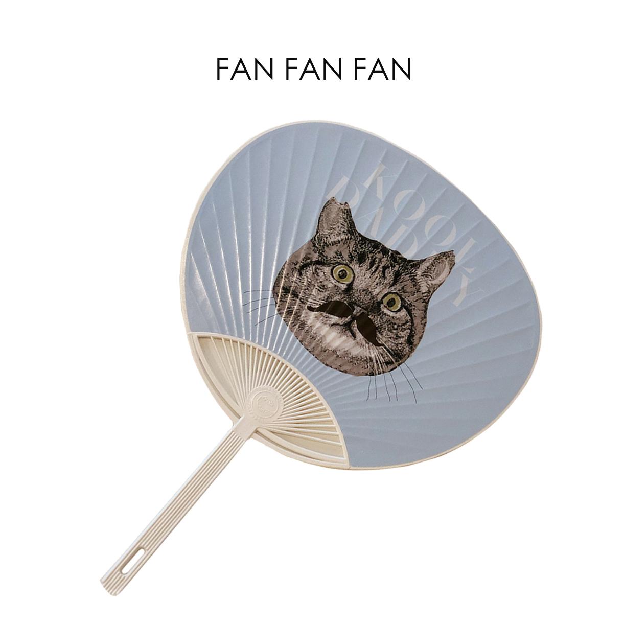 FAN FAN FAN (うちわ)画像