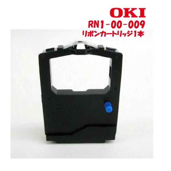 沖データ インクリボン RN1-00-009  ML5650SU-R適応品の画像