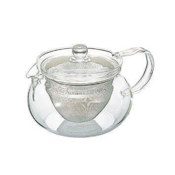 茶茶急須丸 450ml画像
