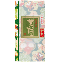 予約限定新茶 花雅 袋入 100g入(5/5頃から発送)画像