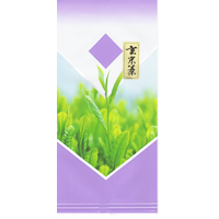 ¥300玄米茶 100g入画像