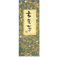 ¥500玄米茶 100g入の画像