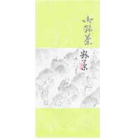 ¥500粉茶 100g入の画像
